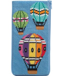 Canvas BALLOONS IN FLIGHT  EGC  SZ488