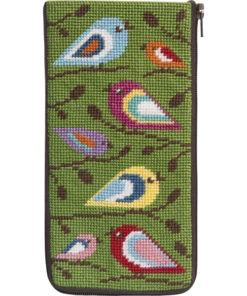 Canvas BIRDS OF COLOR  EGC  SZ474