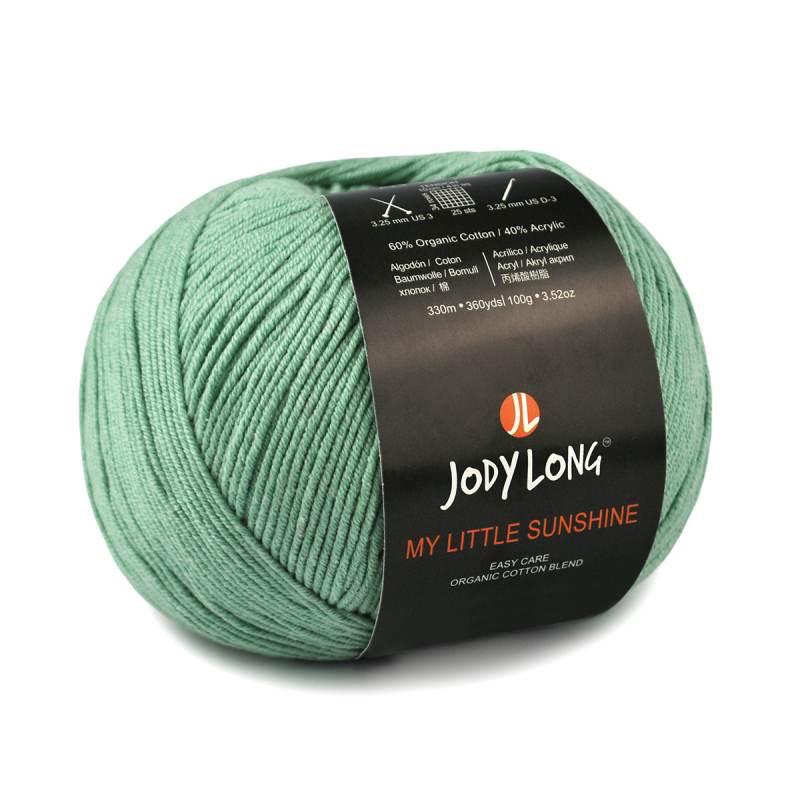 Yarn MY LITTLE SUNSHINE  -  JODY LONG