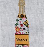 Canvas VEUVE BOTTLE - GUCCI GARDEN