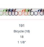 Canvas BICYCLE BELT  191