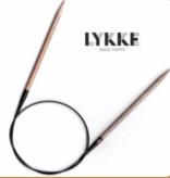 "Needles LYKKE CIRC #8 32"""