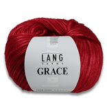 Yarn GRACE - LANG