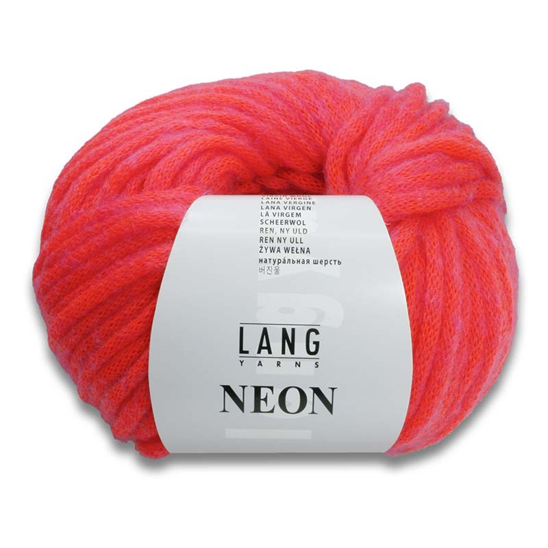 Yarn NEON - LANG