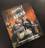 Books HAPPY KNITTING SOCKS