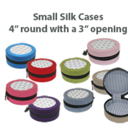 Accessories SMALL ROUND CASE - SELF FINISHING  SSC