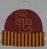Canvas USC HAT  KKCC126