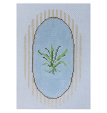 Canvas LILY OF THE VALLEY  RS10F