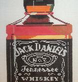 Canvas JACK DANIELS  F118