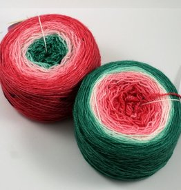 Yarn PLUSH FINGERING GRADIENT