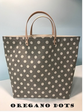 Accessories 65 SOUTH BAG - OREGANO DOTS