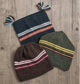 Yarn SKI TRIO HAT KIT