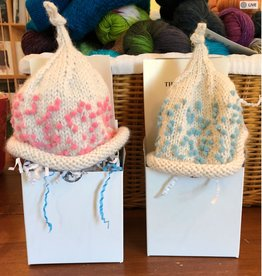 Yarn THE NEEDLETREE LITTLE BOBBLES HAT KIT