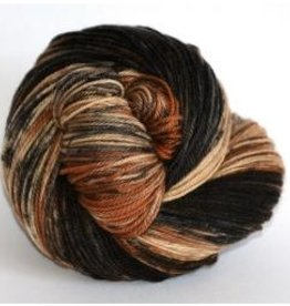 Yarn WOOF COLLECTION - BRINDLE DOG