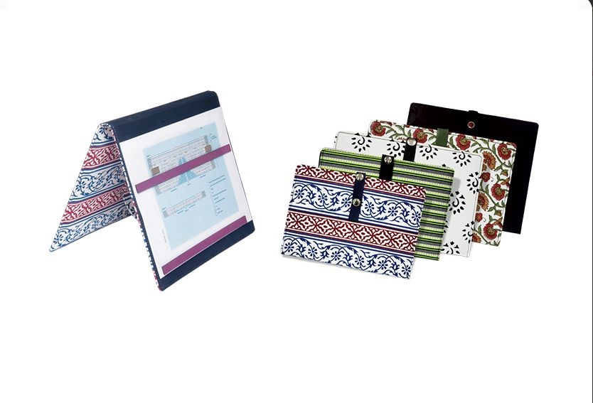 Accessories CHART KEEPER HOLDER - LARGE