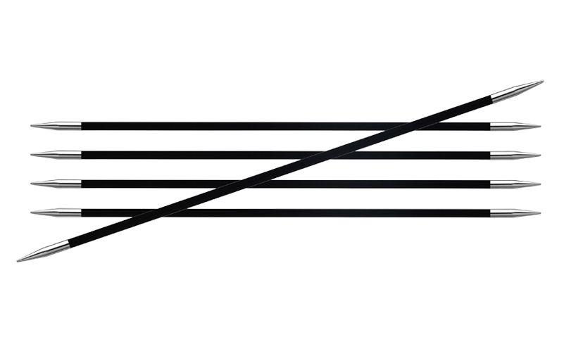 """Needles DPN #2  8"""" KARBONZ"""