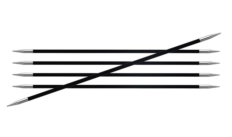 """Needles DPN #3  8"""" KARBONZ"""