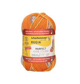 Yarn REGIA KIDS PAIRFECT