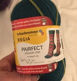 Yarn REGIA  PAIRFECT