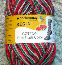 Yarn REGIA  COTTON SOCK