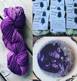 Yarn DRUNK YARNS KIT - WORSTED