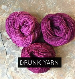 Yarn DRUNK YARNS KIT - GRADIENT WORSTED