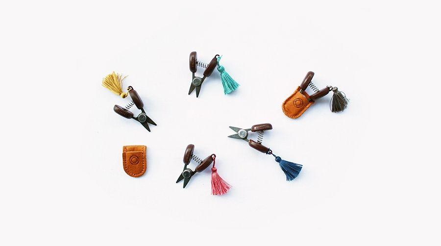 Accessories MINI SCISSORS - SEKI COHANA