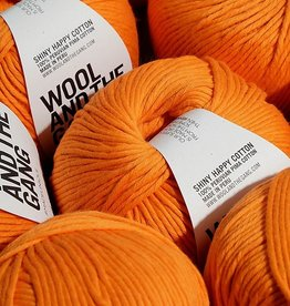 Yarn SHINY HAPPY COTTON