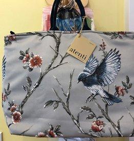 Accessories ATENTI DOLLY BAG -  BLUE BIRD