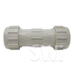 KBI PVC REPAIR COUPLING - COMPRESSION STYLE