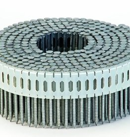 INTERCHANGE BRANDS 1 7/8 x .086 ALUMINUM RING SHANK NAIL/COIL