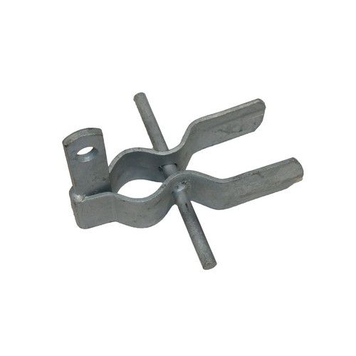 """MASTER HALCO 1 3/8"""" INDUSTRIAL DROP ROD - FORK & PIPE (NO CAP OR GUIDES)"""