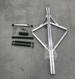 CARIOLA CARIOLA REPLACEMENT FRAME KIT (PAIR)