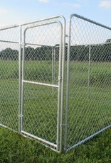 SWI BENT FRAME DOG KENNEL - 6 X 10 X 10