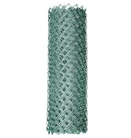 "MASTER HALCO Tennis Court (1 3/4"" mesh) Chain Link- Galvanized"