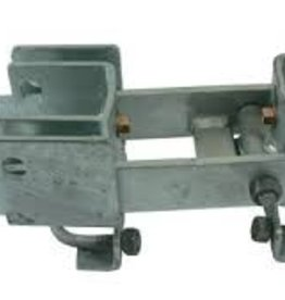 """MASTER HALCO 2 7/8"""" INDUSTRIAL STRONG ARM LATCH"""