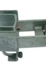 """MASTER HALCO 1 5/8"""" OR 1 7/8"""" INDUSTRIAL STRONG ARM LATCH"""