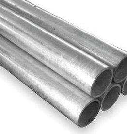 WESTERN TUBE & CONDUIT Galvanized Pipe/ft