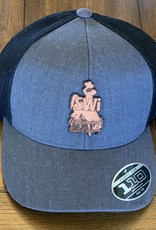 "BRANDED BILLS BRANDED BILLS ""SWI TAN LOGO"" HAT"