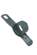 MASTER HALCO SAFETY GATE STOP - ROLLING GATE