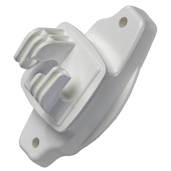 STRAINRITE Mega - Claw Insulator White box 200