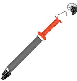STRAINRITE Silver Electro-Plated Spring Gate Break Kit - 5m