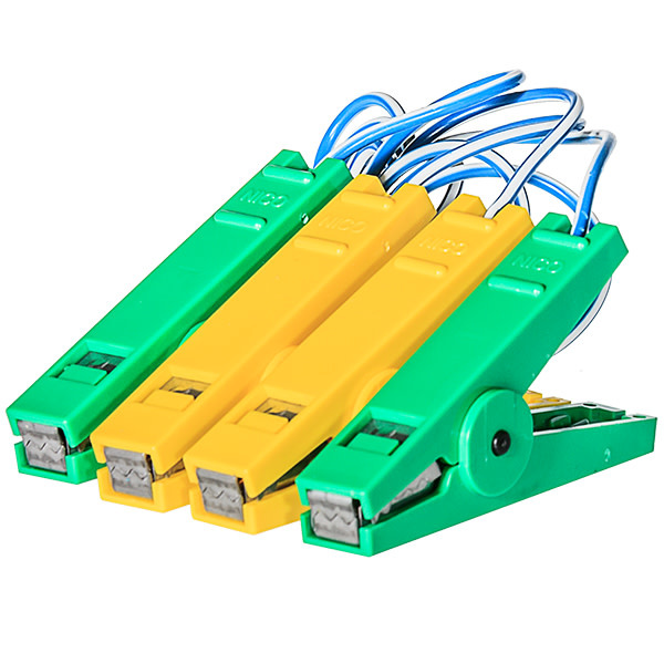 STRAINRITE Multi Jumper Lead Connector
