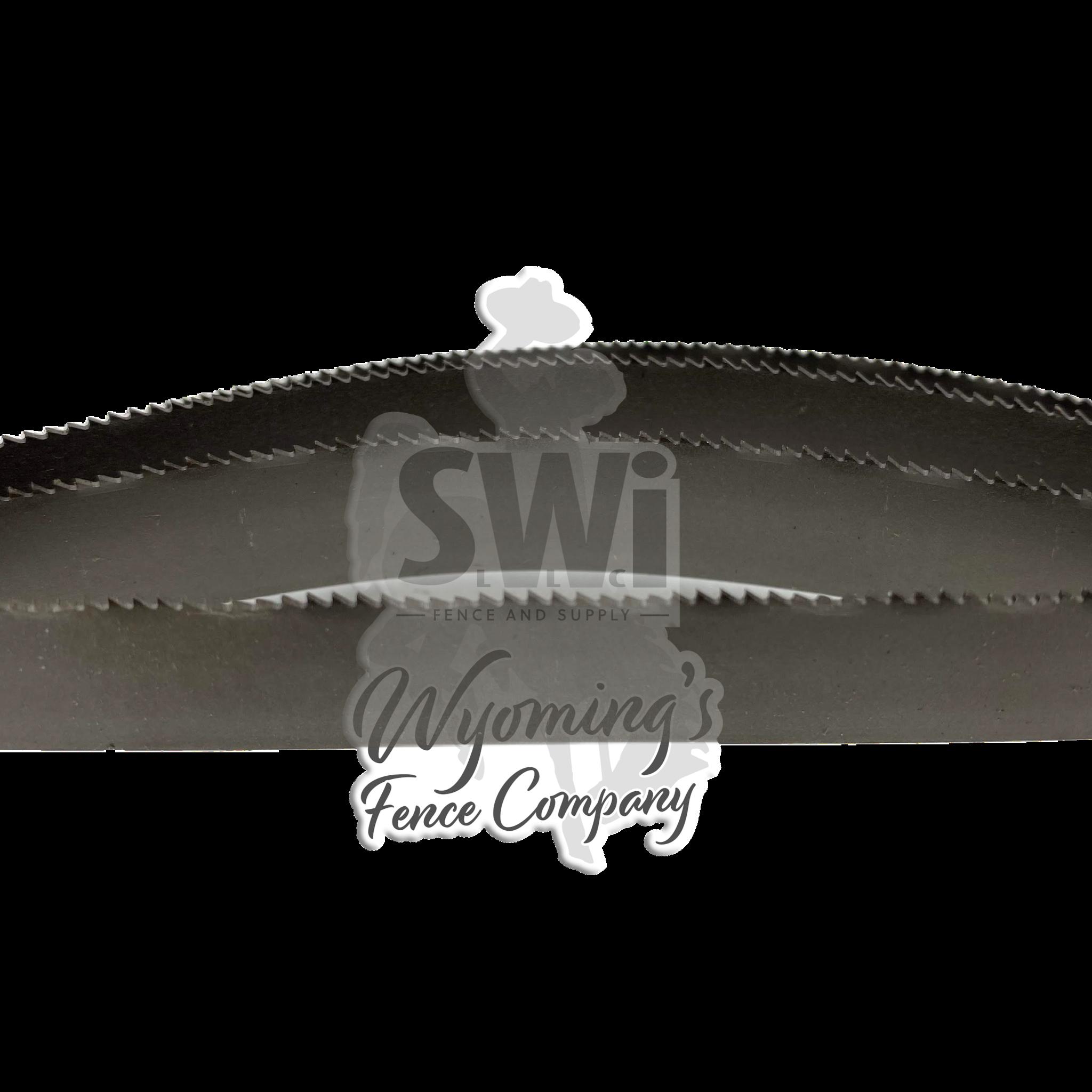 "SWI 44 7/8"" X 1/2"" PORTABLE BAND SAW BLADE"