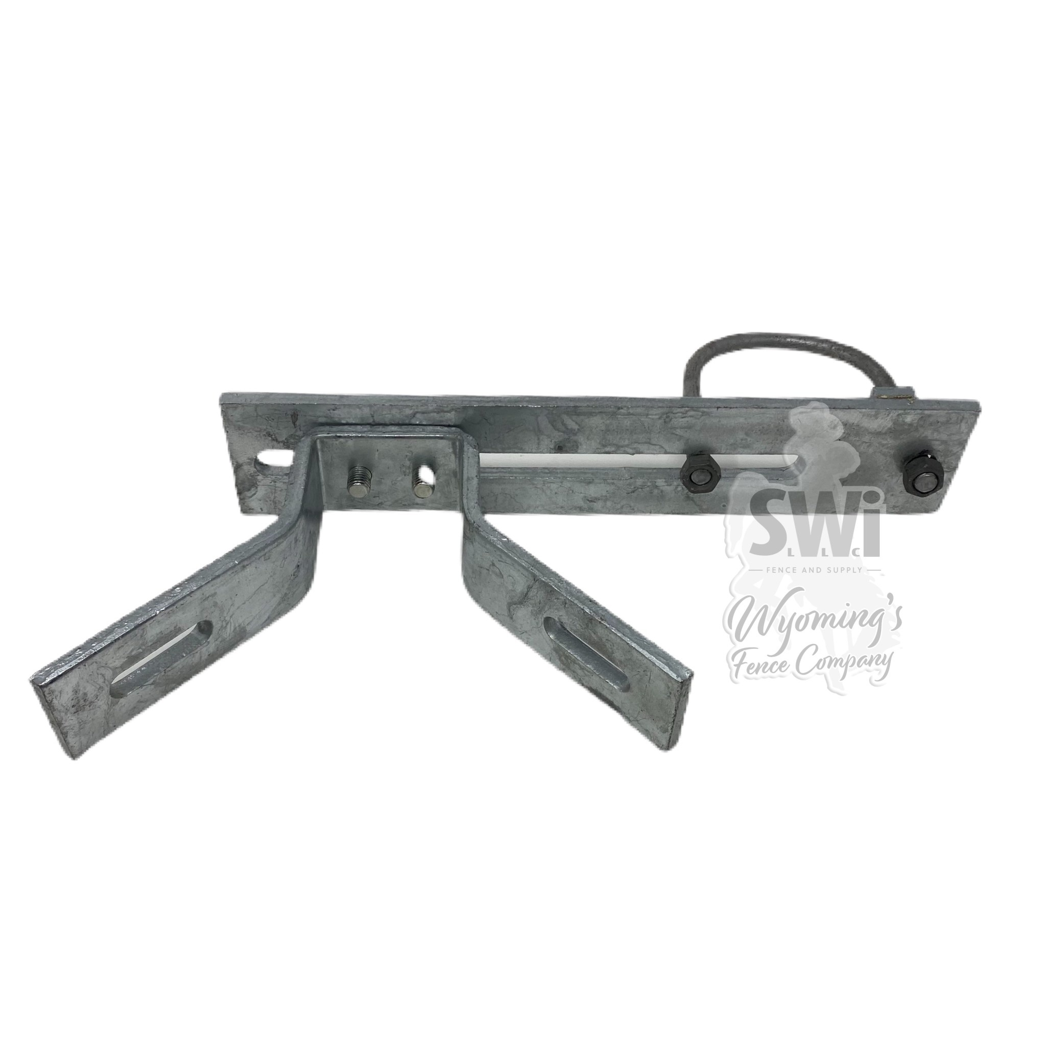 2 7/8 in. OR 4 in. CANTILEVER NESTING LATCH