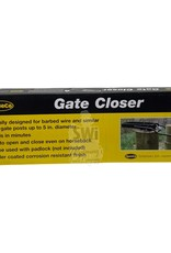 """SPEECO SPEECO GATE CLOSER """"BLACK"""""""