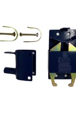 "SPEECO Speeco 2-Way Lockable Slam Latch ""BLUE"""