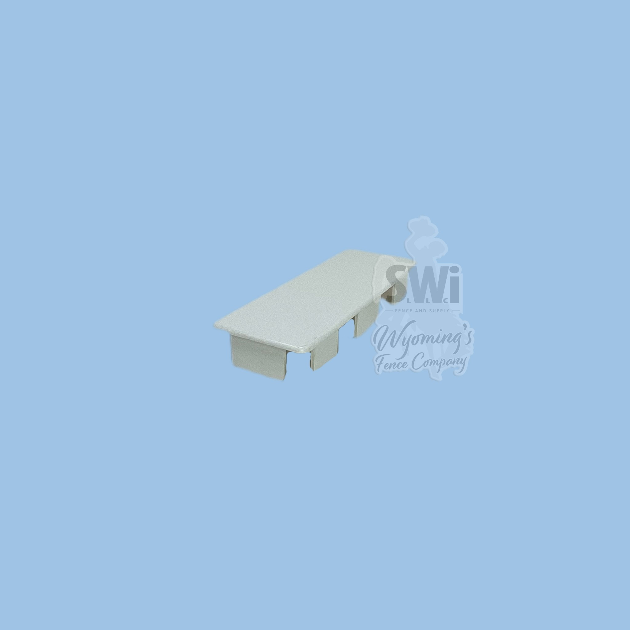 MODERN FENCE TECHNOLOGIES VINYL FLAT CAPS