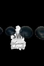 SWI WELD ON DOME CAP