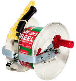 STRAINRITE Standard Reel with 200m polytape